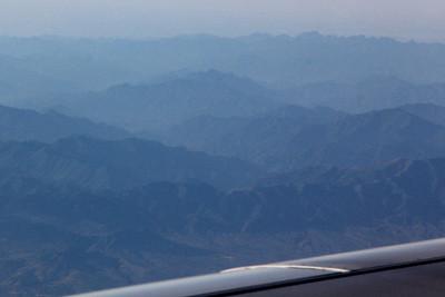 Travel to Fuqing 15/16 June 2012