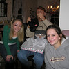 12-24-05 At Aunt Susan's Christmas Eve with Uncle Jay &  Cousin Jamie.