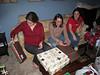 Christmas 2006, The annual giving of pajamas