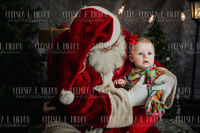Christian-Santa