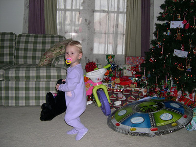 Katelyns 2nd Christmas