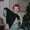Ian Under Armor <br /> Ian finally gets his Under Armor.