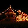 Santa's Wheels