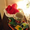 Santa's Evidence <br /> Santa left his hat!