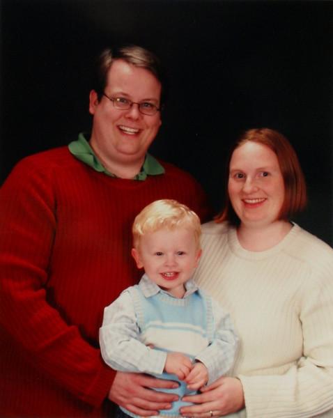 Family (schwarzer Hintergund)