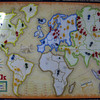 Risk Board <br /> No Flash