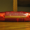 Red-foiled Marzipan. <br /> Straight from Germany.