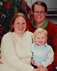 Family (Weihnachtsbaum)