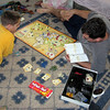 Ian, Clint Playing Risk