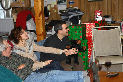 Christmas 08