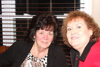 Maureen Lillis Christmas 2012