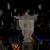Christmas Lights Our Lady Of<br /> La Salette Shrine