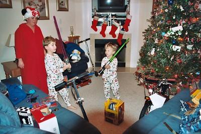 Darth Vader & Bryson