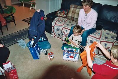 Christmas @ Deans Christmas Eve