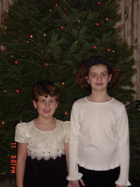 1211031 Sarah and Amy