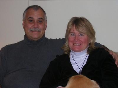 Susan & Dean