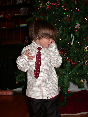 Christmas, 2004?