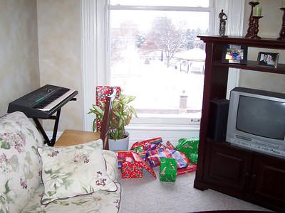 Christmas 2005