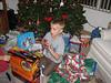 Dee's Grandson, Jacob.  Louie's son.