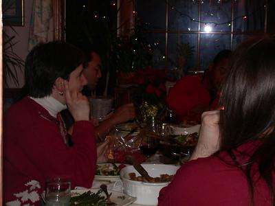 Christmas, 2005