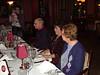 Our Christmas Dinner at the Christiana Hilton