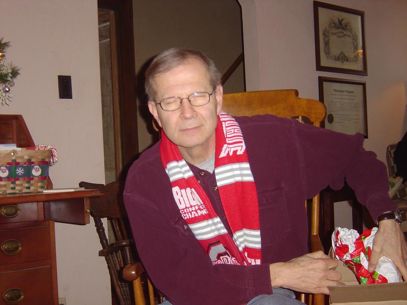 Christmas 2006 017