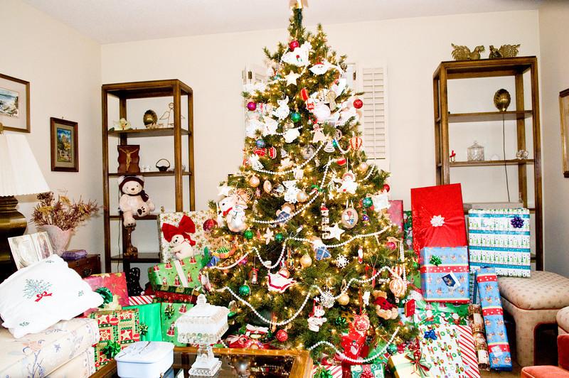 Family Christmas -0910