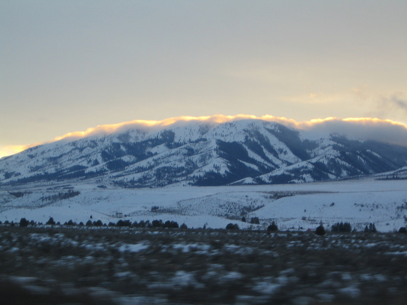 Rexburg to SLC.  Not bad for a shot taken through the window with the landscape whizzing by at 75 mph.