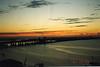 Sunrise over Ocean City