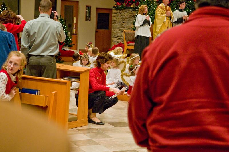 Family Christmas -0901
