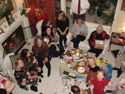 The Hauck Christmas Eve