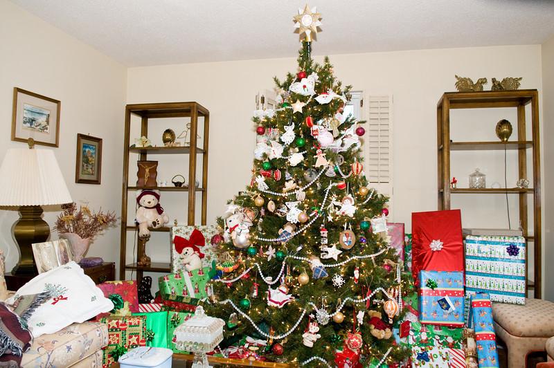 Family Christmas -0918