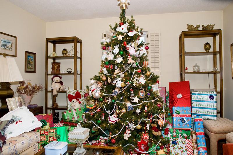 Family Christmas -0916
