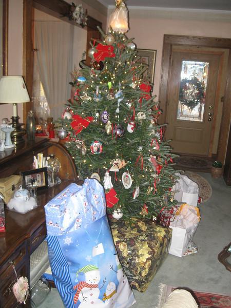 Christmas 2008/ New years 2009