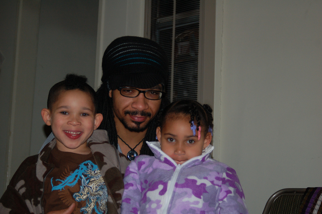 Amiri and Sakari and Ravi