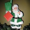 2008 Clothtique Santa