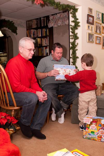 Christmas 2009 094