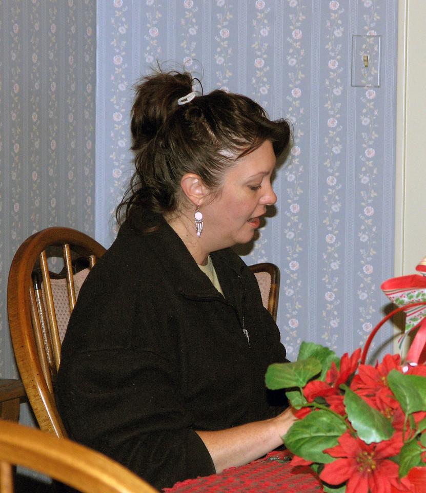 Dec 23.  Jo Ann's move.