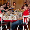 Christmas 2010, Gowdy's & Exell's, Sherwood Park, AB