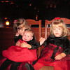 Our three beautiful great-granddaughters
