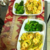 Random photo of food I made.
