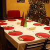 Christmas Eve table (12.24.11)