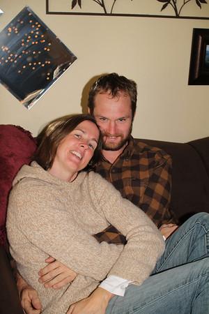 Catherine & Drew