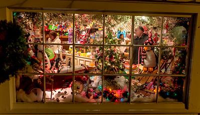 Christmas 2012 Night Shots