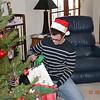 Jim is Santa