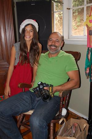 Christmas, 2012