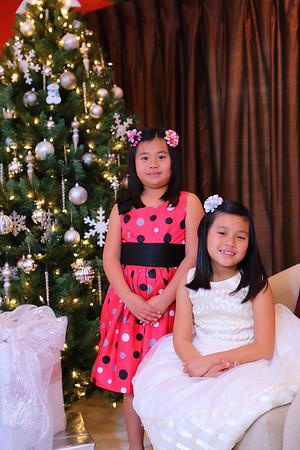 Tomvi's Christmas 2013