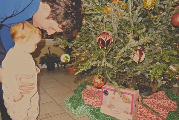 Christmas 2014 Eve & Morning