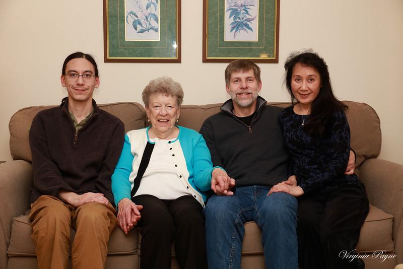 More family pics...