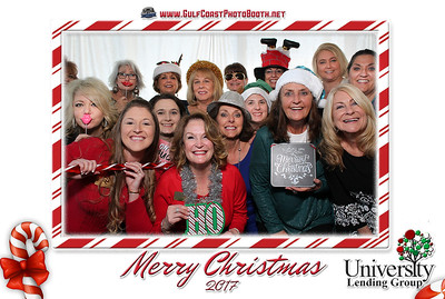 University Lending Group Escambia Christmas 2017
